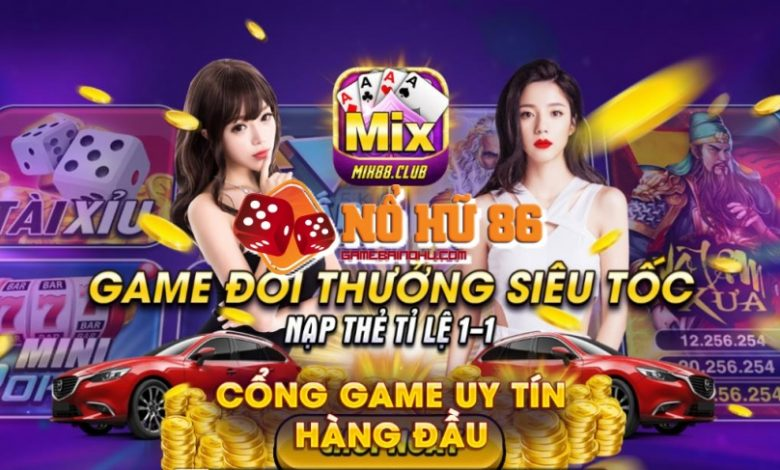 tai game mix88-club-logo 2