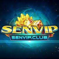tai game senvip club doi thuong logo