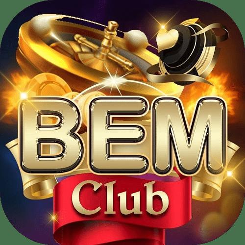 tai game bem club - bem best logo