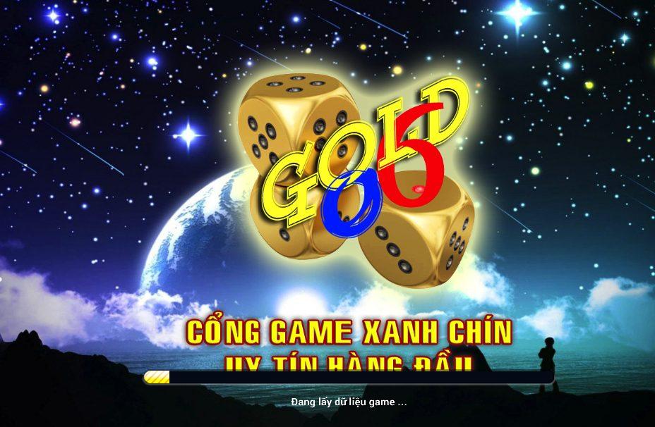 tai game gold86 win