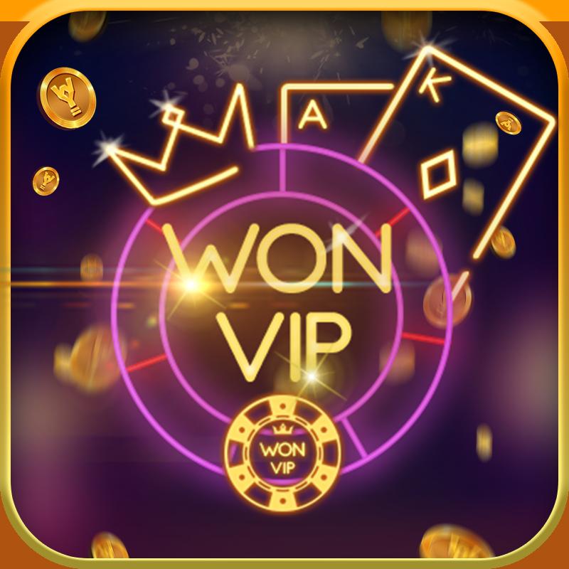 tai game wonvip club logo