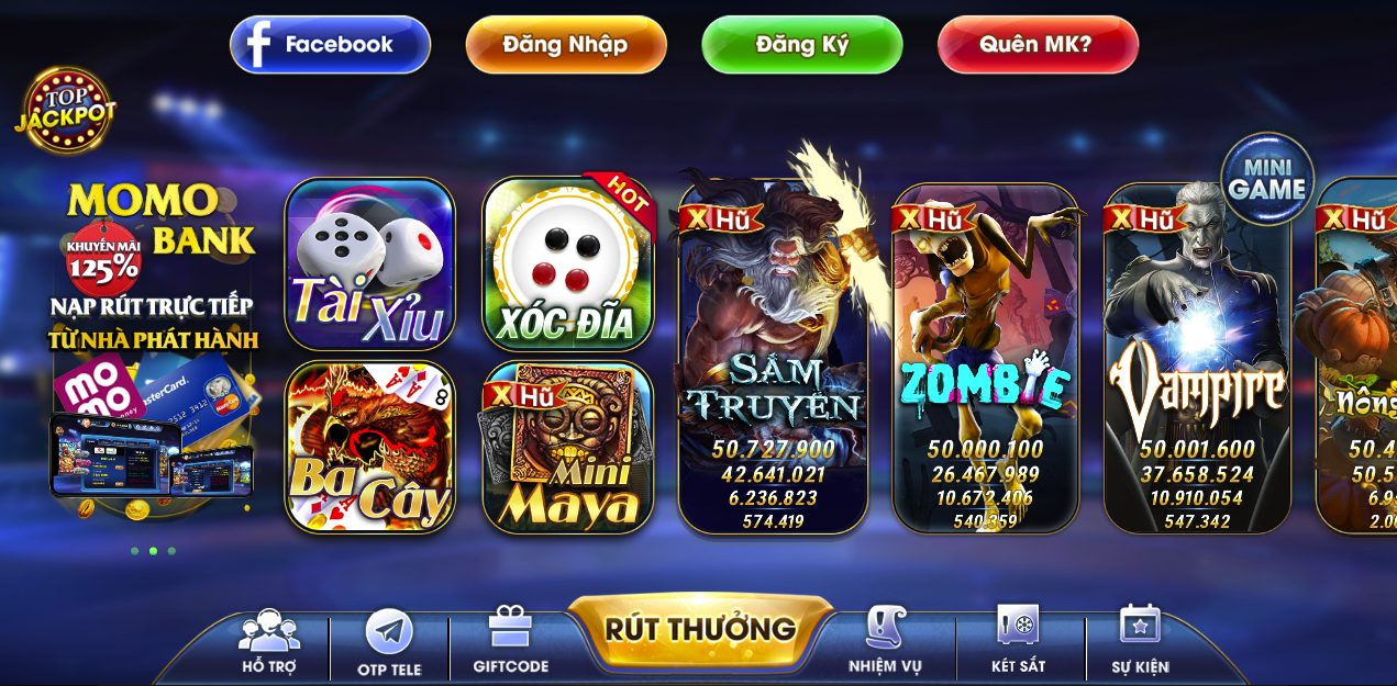 tai game hu ngon club 3