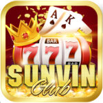 Tải Game SunVin Club – Game nổ hũ thần tài số 1 VN